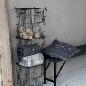House Doctor Basket Taw XL no28 wonen en lifestyle webshop