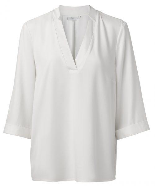 Off white blouse yaya no28wonen.nl
