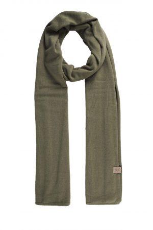 Zusss-fijngebreide-zachte-sjaal-groen - wonen en lifestyle webshop no28wonen
