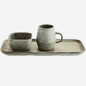 bord aardewerk - wonen en lifestyle webshop no28wonen
