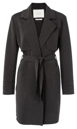 yaya jas zwart