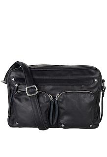 Chabo bo bag big black no28wonen