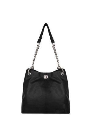 Chabo bag big zwart no28wonen