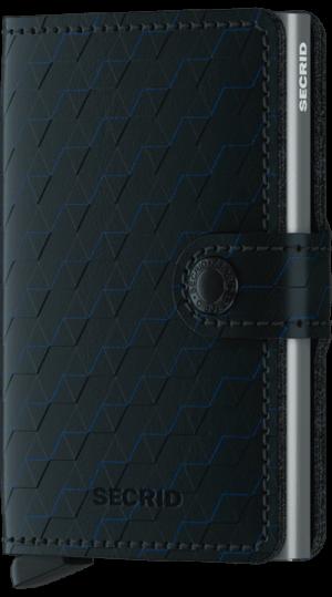 secrid miniwallet optical black titanium no28wonen en lifestyle webshop