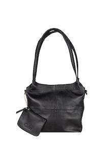 Chabo bag Noa black