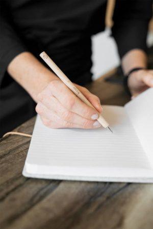 Zusss houten pen droom no28wonen en lifestyle webshop