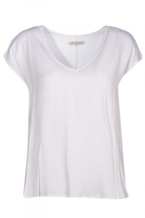 Circle of trust dena top white no28wonen