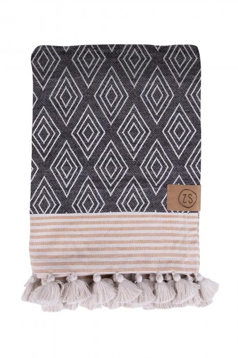 hamam handdoek zusss -wonen en lifestyle webshop no28wonen