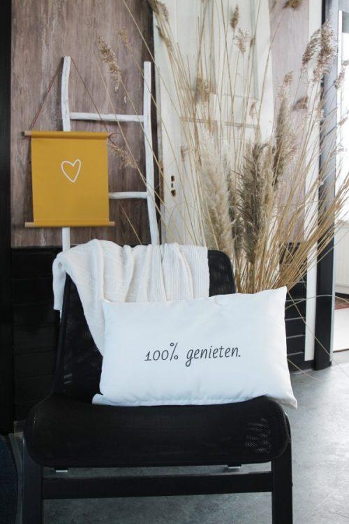 no28wonen.nl labelR outdoorkussen wit genieten no28 wonen en lifestyle webshop