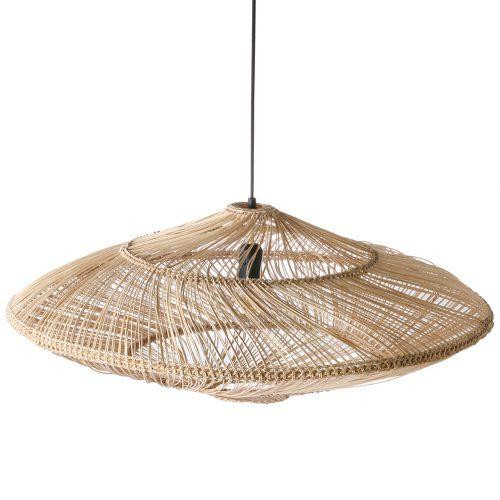 no28wonen.nl rieten lamp ovaal naturel no28 wonen en lifestyle webshop