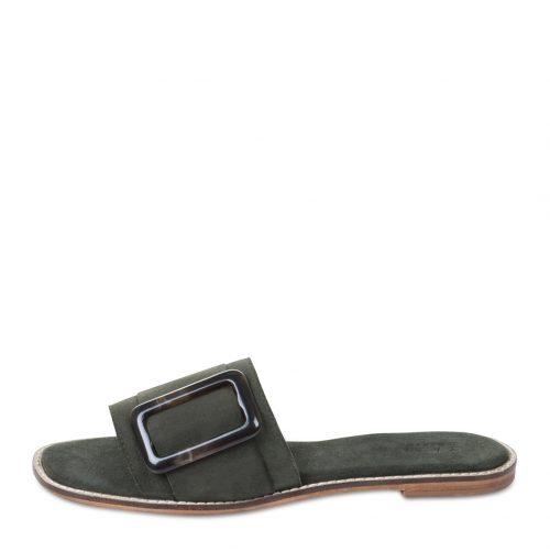 slippers van merk yaya