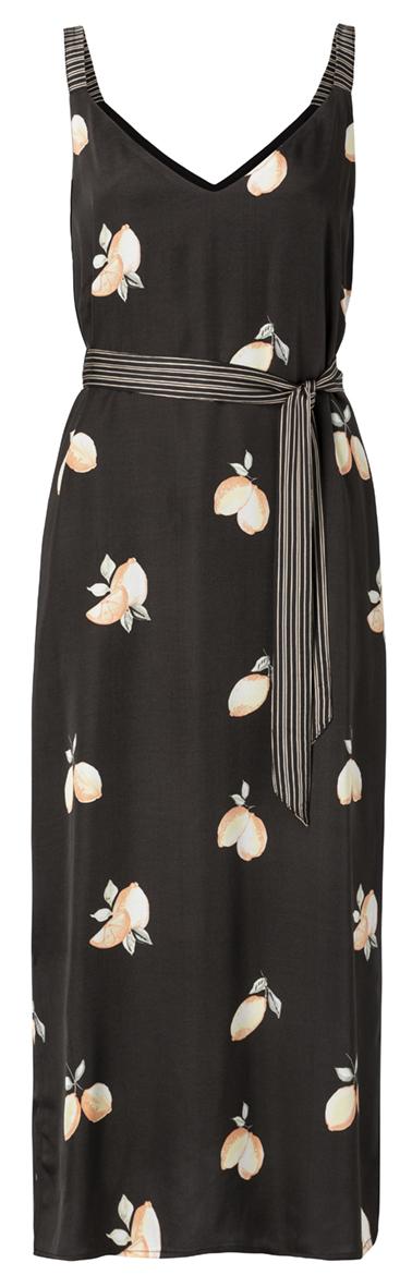 maxi jurk van het merk yaya kopen bij no28wonen