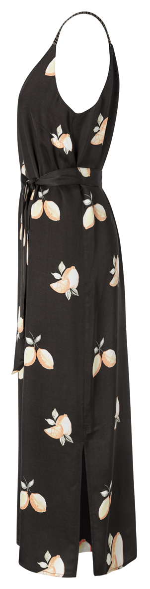 maxi jurk van het merk yaya