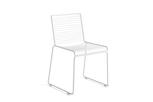 no28wonen.nl Hay hee dining chair white no28 wonen en lifestyle webshop