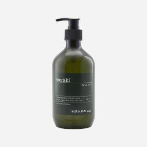 no28wonen.nl hair and body wash Harvest moon no28wonen en lifestyle