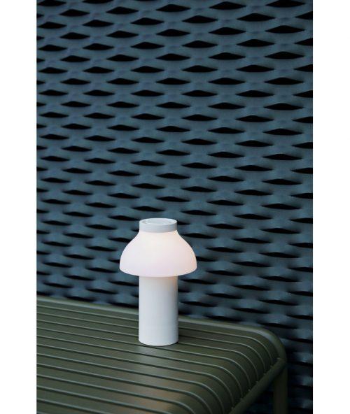 hay pc portable lamp cream white no28wonen.nl no28wonen en lifestyle webshop