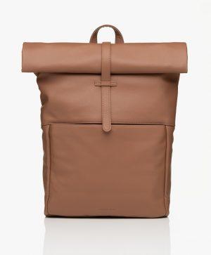 monk & anna backpack herb chestnut no28wonen.nl wonen en lifestyle webshop