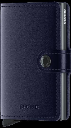 secrid miniwallet metallic blue no28wonen.nl wonen en lifestyle webshop