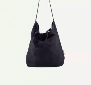 monk&anna baya shopper black no28wonen.nl wonen en lifstyle webshop