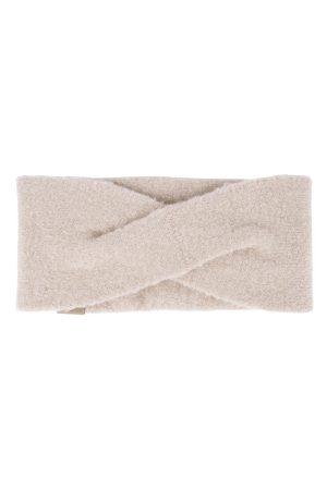 no28wonen.nl -Zuss warme haarband zand - no28wonen en lifestyle