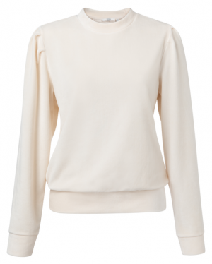 no28wonen.nl fluwelen sweatshirt no28wonen en lifestyle