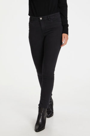 no28wonen.nl -kaffe - KAvicky Jeans black deep -no28wonen en lifestyle