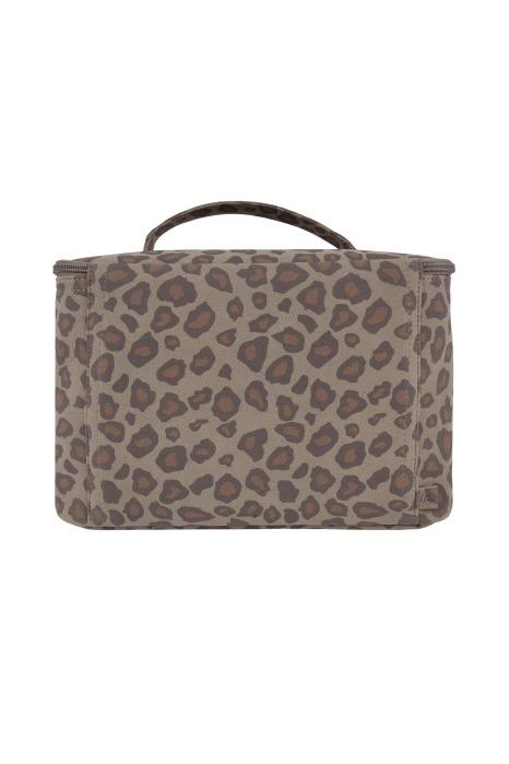 no28wonen.nl -Zuss beautycase leopard - no28wonen en lifestyle