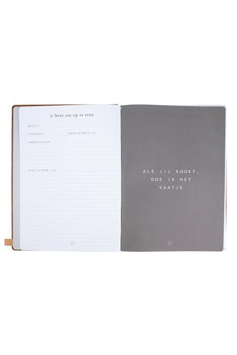 no28wonen.nl -Zusss receptenboek eet je mee cognac - no28wonen en lifestyle