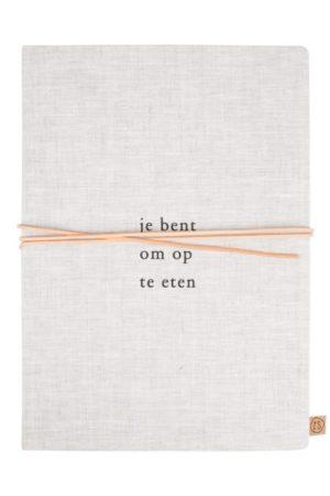 no28wonen.nl -Zusss receptenboek je bent linnen - no28wonen en lifestyle
