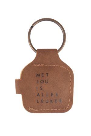 no28wonen.nl -Zusss winkelwagenmuntje met jou cognac - no28wonen en lifestyle