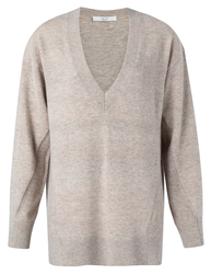 no28wonen.nl Yaya sweater met naden no28wonen en lifestyle