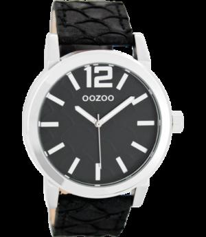 no28wonen.nl -Oozoo horloge C7999 zwart - no28wonen en lifestyle