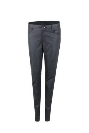 no28wonen.nl -C&S imitatie leren broek zwart - no28wonen en lifestyle
