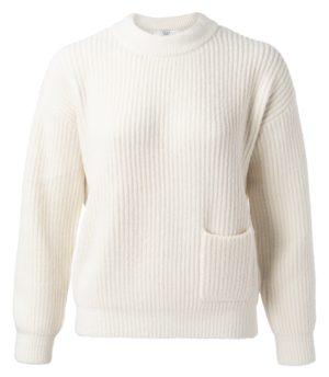 no28wonen.nl -Yaya knusse trui met ribstiksels en zak - no28wonen en lifestyle