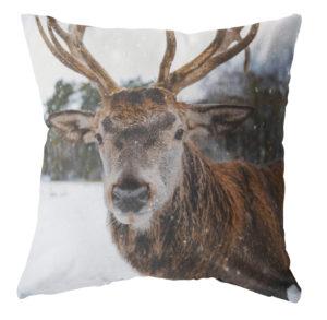 labelR buitenkussen reindeer no28wonen.nl wonen en lifestyle webshop