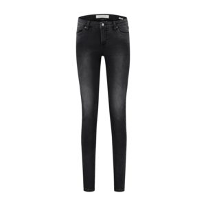 no28wonen.nl -Circle of Trust poppy denim breaker black- no28wonen en lifestyle