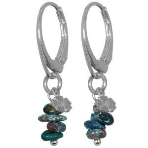 www.no28wonen.nl 540 Earring Rocks 36 Turquoise Mountain Pretty