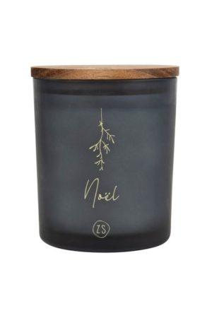 no28wonen.nl -Zusss- geurkaars in glas noel - no28wonen en lifestyle