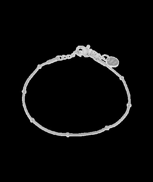 mini dot armband van label kiki -wonen en lifestyle webshop no28wonen.nl