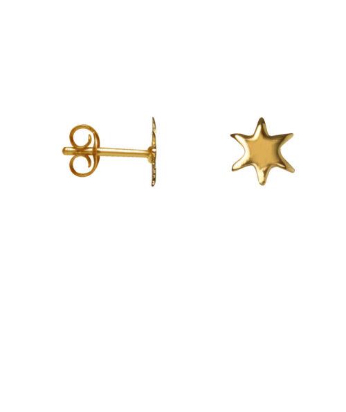 ster goud label kiki -no28wonen.nl webshop
