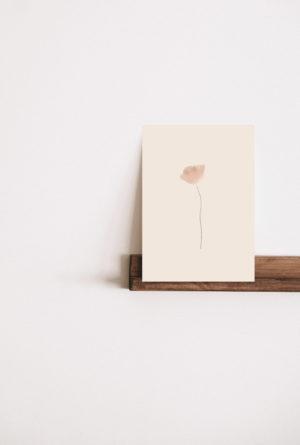 Huis van mijn kaart bloem no28wonen.nl