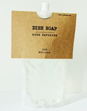 wellmark dish soap navulling no28wonen.nl wonen en lifestyle webshop