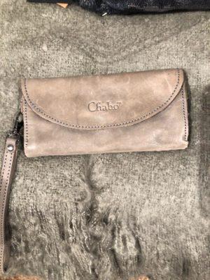 Chabo wallet grijs no28wonen.nl