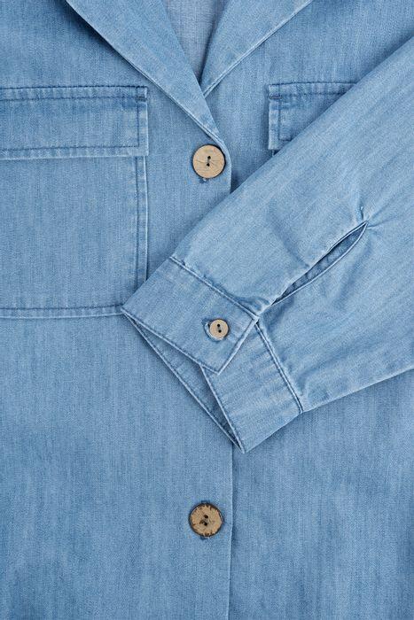 Zusss-doorknoopjurk-jeans-licht-blauw-no28wonen.nl