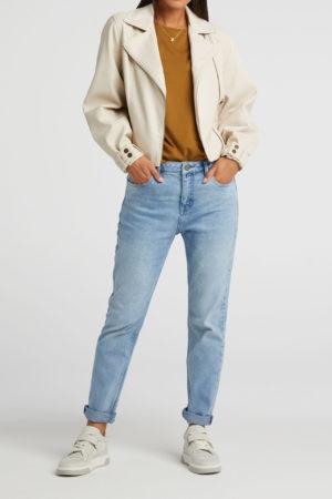 Flared jeans van Yaya shop je nu bij no28wonen.nl