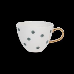 no28wonen.nl Urban Nature Culture - Urban natures culture good morning cup, small dots