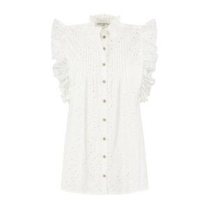 broderie blouse van Circle of trust bij no28wonen.nl