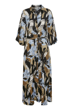 romantische jurk van Kaffe -wonen en lifestyle webshop no28wonen.ml