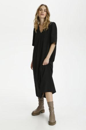 jurk KAjollie van het merk Kaffe -wonen en lifestyle webshop no28wonen.nl