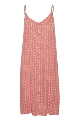 KAlera jurk roze van KAffe -wonen en lifestyle webshop no28wonen.nl